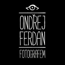 Ondřej Ferdan fotografem